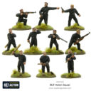 Bolt Action Sir Oswald Mosely und Blackshirts 05