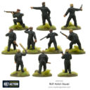 Bolt Action Sir Oswald Mosely und Blackshirts 06