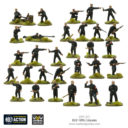 Bolt Action Sir Oswald Mosely und Blackshirts 09