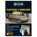 Bolt Action Wirbelwind und Flak 43 AA 01