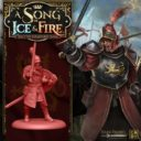CMoN A Song of Ice and Fire Lannister 3