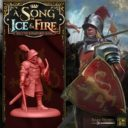 CMoN A Song of Ice and Fire Lannister 4
