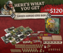 CMoN Green Horde Update 1