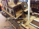 DO Darkops Galleon WIP 02
