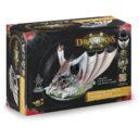 DPG Drakerys Maelstorm Monster Warmonger Dragon 01