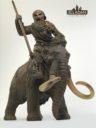 EL Elladan Riese Auf Mammut 10