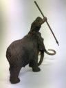 EL Elladan Riese Auf Mammut 11