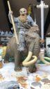 EL Elladan Riese Auf Mammut 12