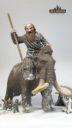 EL Elladan Riese Auf Mammut 13
