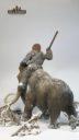 EL Elladan Riese Auf Mammut 15
