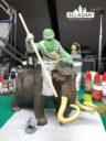 EL Elladan Riese Auf Mammut 7