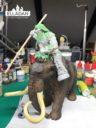EL Elladan Riese Auf Mammut 8