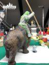 EL Elladan Riese Auf Mammut 9
