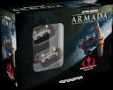 Fantasy Flight Games_Star Wars Armada Hammerhead Corvettes Expansion Pack 1