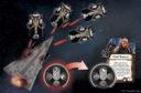 Fantasy Flight Games_Star Wars Armada Hammerhead Corvettes Expansion Pack 10
