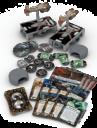 Fantasy Flight Games_Star Wars Armada Hammerhead Corvettes Expansion Pack 2
