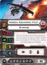 Fantasy Flight Games_Star Wars X-Wing Scurrg H-6 Bomber Expansion Pack 24