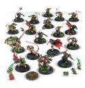 Forge World_Blood Bowl THE ALL-STAR SKAVENBLIGHT SCRAMBLERS