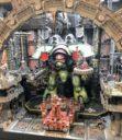 Forge World_Warhammer Fest Titan dock display 1