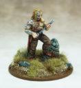 GB Gripping Beast Saxon Warlord