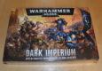 Es ist soweit! Wir werfen einen ersten Blick auf die neue Grundbox für Warhammer 40.000.