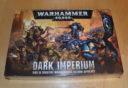 GW Unboxing Warhammer 40000 Dark Imperium 1