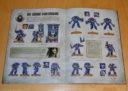 GW Unboxing Warhammer 40000 Dark Imperium 13
