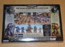 GW Unboxing Warhammer 40000 Dark Imperium 2