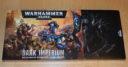 GW Unboxing Warhammer 40000 Dark Imperium 3