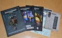 GW Unboxing Warhammer 40000 Dark Imperium 7