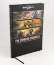 GW Warhammer 40k Artbook 2