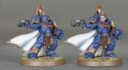 GW Warhammer 40k Primaris Marines Captain exklusiv