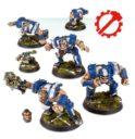 Games Workshop_Blood Bowl Ogre Blood Bowl Team