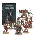 Games Workshop_Warhammer 40.000 Startersammlung- Chaos Space Marine 1