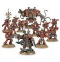 Games Workshop_Warhammer 40.000 Startersammlung- Chaos Space Marine 2