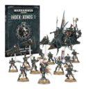 Games Workshop_Warhammer 40.000 Startersammlung- Dark Eldar:Drukhari 1