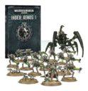 Games Workshop_Warhammer 40.000 Startersammlung- Necrons 1