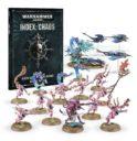 Games Workshop_Warhammer 40.000 Startesammlung- Daemons of Tzeentch 1