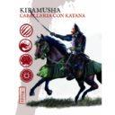 ZM Kensei Kira Musha