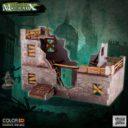 PC Plast Craft Slum Ruins 01