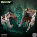 PC Plast Craft Slum Ruins 02