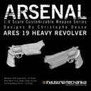 Industria Mechanika Resin Waffen 03