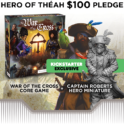 John Wick_7th Sea War of the Cross Kickstarter 32
