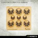 KL Chaos Skulls
