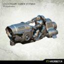KL Kromlech Legionary Saber Jetbike 2