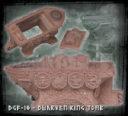 LA Lead Adventure Dwarven King Tomb 1