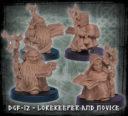 LA Lead Adventure Lorekeeper And Novice 1