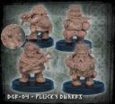 LA Lead Adventure Plucky Dwarfs