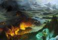 Mantic Games haben das Cover ihrer Kampagnen-Erweiterung für Kings of War vorgestellt.