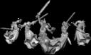 MM Mierce The Malign of Alum Tomb Drēaguth Unit